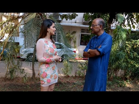 media sunny leone brazzers video com