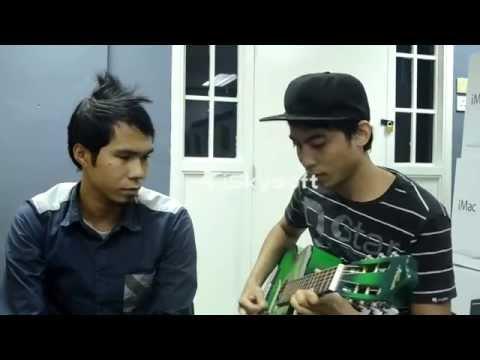 Mimpi Semalam - (kumpulan Lantana) Cover By Haikal N Hanif video