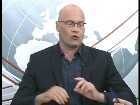Свободівець Андрій Куришко щодо безпекових аспектів Вінниччини
