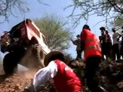 RHINO CHARGE - Spirit of the Charge 2011 - Official Trailer