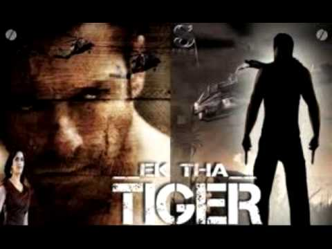 ik tha tiger pyar hoya by Fouad nisar salman khan and Katrina...