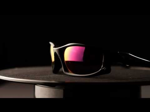 VL Midnight Sun Polarized Custom Lenses for the Oakley Split Jacket Visionary Lenses