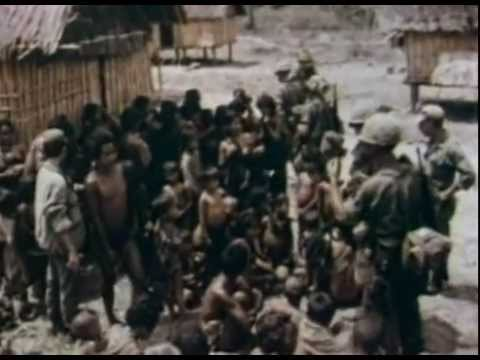 Vietnam offensive du tet documentaire