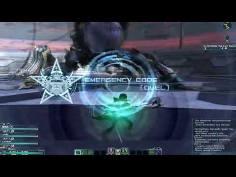 Phantasy Star Online 2 On GTX 460 SE 1GB Part 8