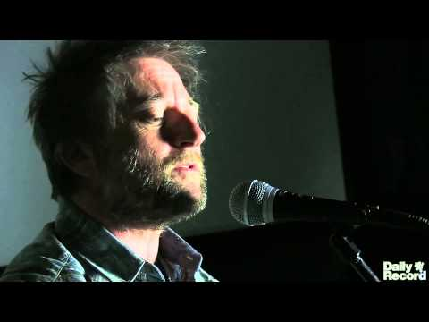 King Creosote - For One Night Only