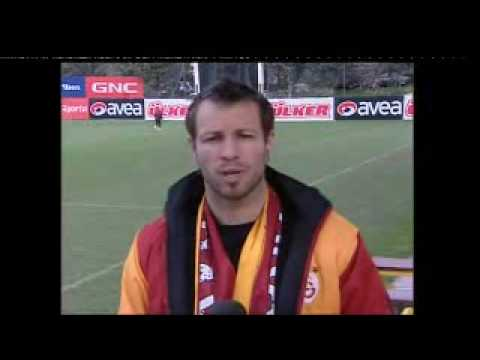 Exclusive Lucas Neill Interview