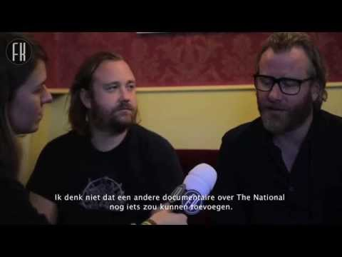 Filmpjekijken TV: Interview Mistaken For Strangers