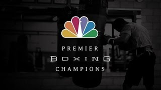 video Boxing is coming back to network television.