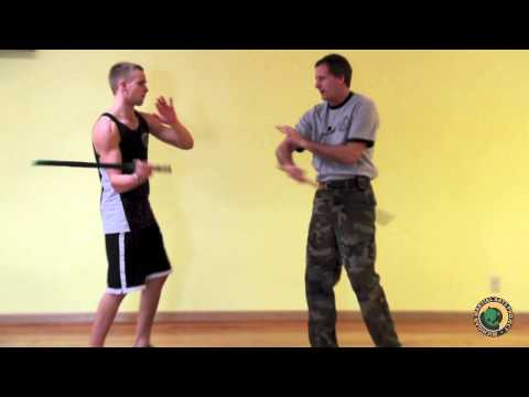 Stick Fighting Drills for Martial Artists Image 1