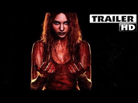 Carrie Trailer 2013 En Español