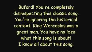 Watch Phineas  Ferb Good King Wenceslas video