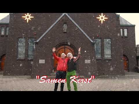 Ben & Ruurd - Kerstmis Tijd (Christmas Time) - Officiële video