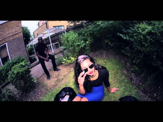 Joresy & Klepz - Wavey (Music Video) [@Joresy1 @KlepzUK]   Link Up TV