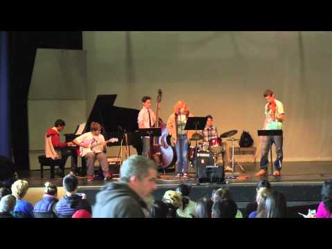 The Putney School: Jazz Ensemble, Fall 2013