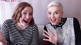 Veronica Roth Interview for Insurgent.