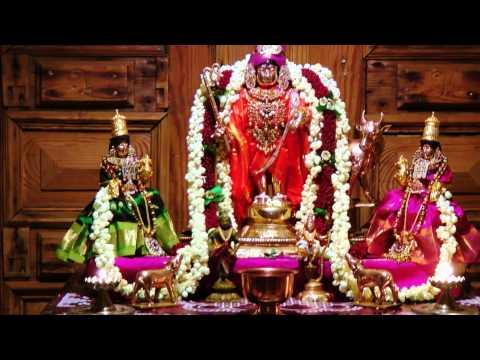 Krishna Gaanamrutham (9) - Krithi (Charukesi) - Rasika Mahothama...
