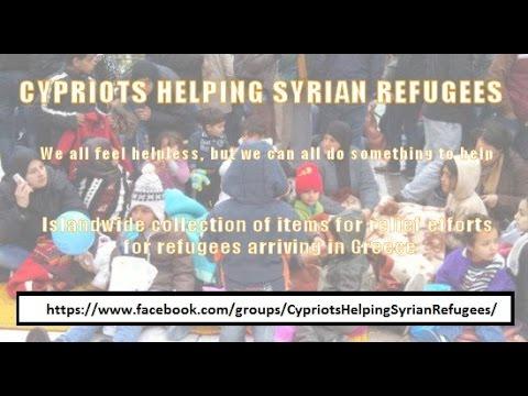 Cyprus News Digest 18th September 2015