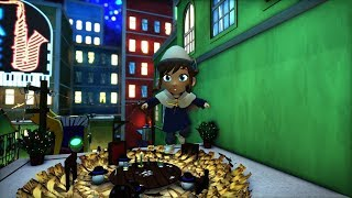 A Hat In TIme EP5: Becoming Famous!