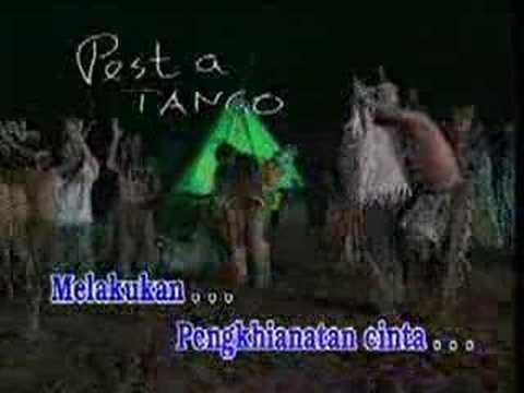 PADHYANGAN 6 - Tenda Biruku