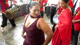 Best Wedding Tassa Dance