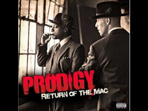 Prodigy - Stuck On You