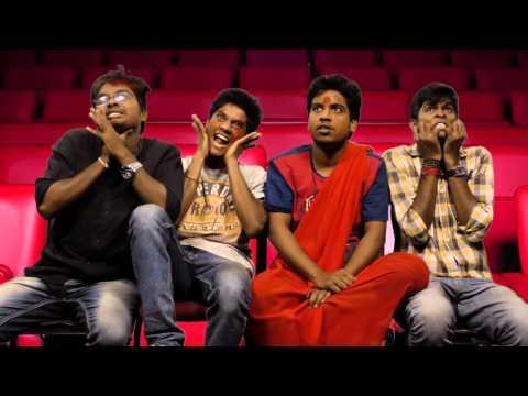 Aranmanai 2 | Irudhi Suttru | Dumbest Review | Smile Web Radio Plus