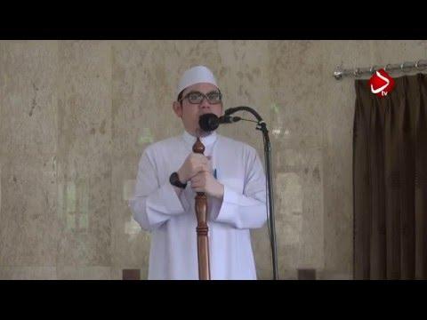 Penyimpangan Agama Di Hari Valentine - Ustadz Ahmad Zainuddin, Lc