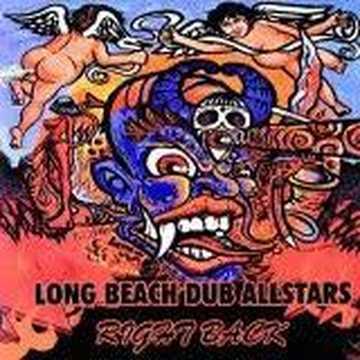 Long Beach Dub Allstars - Saw Red