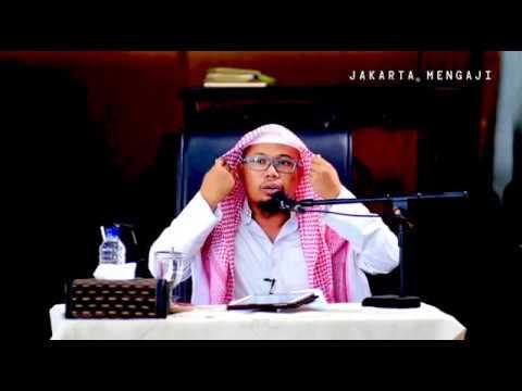[LIVE] Ustadz Mizan Qudsiah, Lc. - Sungguh Terlaknat Dunia Ini