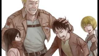 Shingeki no Kyojin - attack?D (OST)