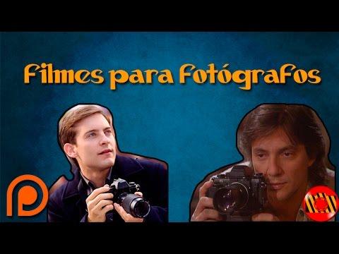 Zona da Fotografia Dicas - Filmes para fotógrafos