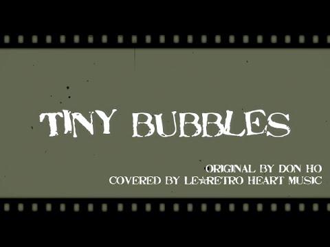【Hawaiian】Tiny bubbles(with English & Hawaiian lyrics )by Le*Retro Heart Music