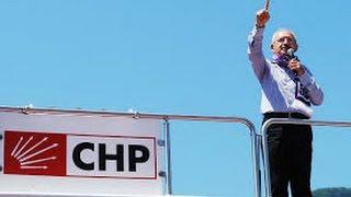 1 Kasım seçimlerinin ardından Yüksel Taşkın ile CHP'yi konuştuk