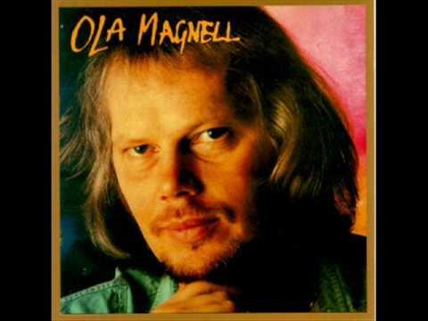 Ola Magnell - Nr Jag Dr