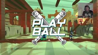 LETHAL LEAGUE BLAZE PS4!! BEST INDIE GAME EVER