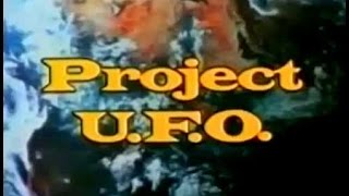 Project U.F.O. - S1E11 - The Doll House Incident