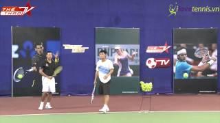 Hướng dẫn tennis Breakpoint Phần 11-Part 2