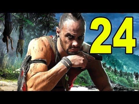 Far Cry 3 - Part 24 - How To Kill A Bear (Let's Play / Walkthrough / Playthrough)