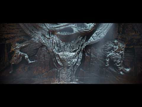 The Elder Scrolls V: Skyrim Announcement Trailer
