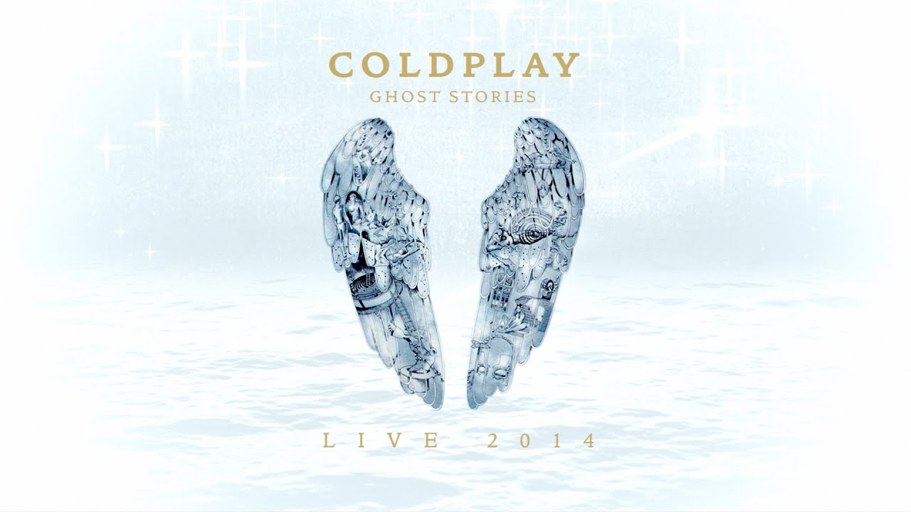 Coldplay Ghost Stories Live 2014 Official Trailer
