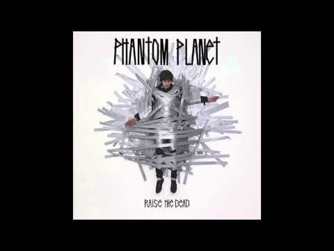 Phantom Planet - Quarantine