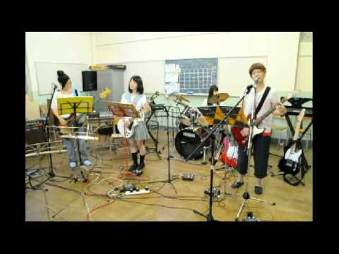 Nico Touches The Walls 『 diver 』 - In Tempo - video