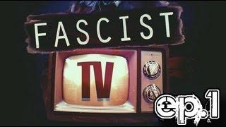 Fascist Tv - OUTTAKES ''Fascist TV'' coming soon..