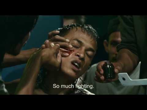 BUNOHAN: RETURN TO MURDER - Official US Trailer HD