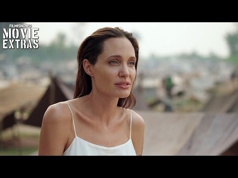 First They Killed My Father: A Daughter of Cambodia Remembers 'Angelina Jolie' Featurette (2017) streaming vf