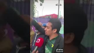 Pakistani cricket fans about for Pakistani cricket team