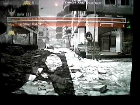Game 3 Invasion Rape video