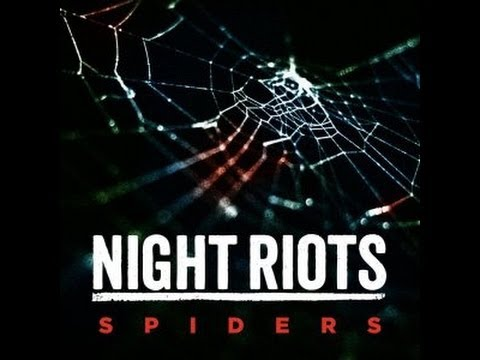 White Night Riots Night Riots Back to Your