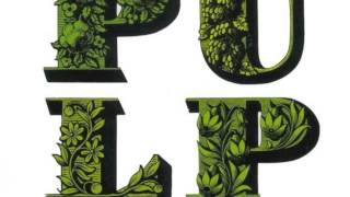 Watch Pulp Wickerman video