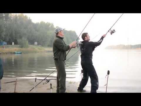 рыбалка в астрахани сазан видео бесплатно